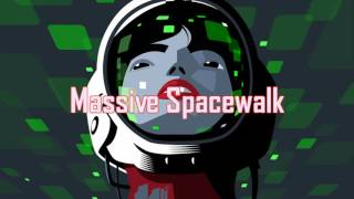 Royalty Free Massive Spacewalk:Massive Spacewalk