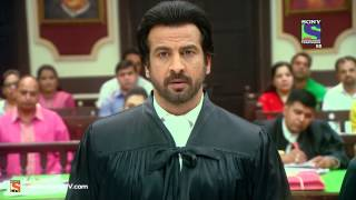 Adaalat : Episode 315 - 20th April 2014