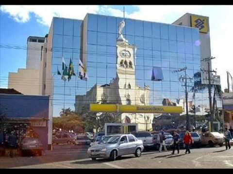 Homenagem a Cidade de Apucarana