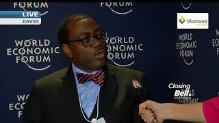 AfDB's Akinwumi Adesina on solutions for youth unemployment in Africa - ABNDIGITAL