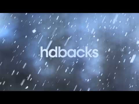 Snow - HD Background Loop