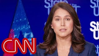 Gabbard on past anti-LGBT comments: My views have evolved - CNN