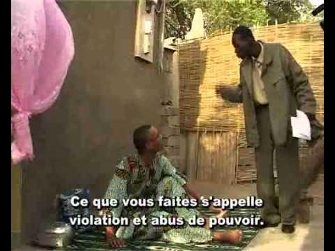 theatre senegalais
