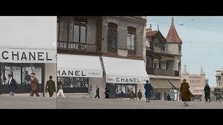 Biarritz - Inside CHANEL - CHANEL