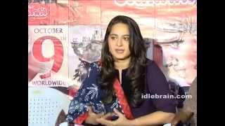 Rudramadevi gets tax exemption- Idlebrain.com - IDLEBRAINLIVE