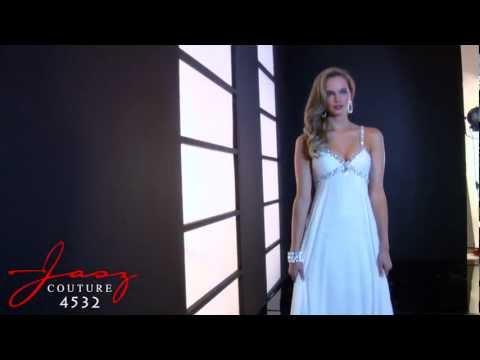 Jasz Couture 2012 Prom Dresses