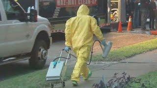 Ebola watch in Texas - CNN