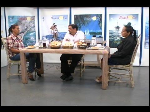 TV Costa Norte - Festa do Dia das Crianças é tema do Café da Manhã