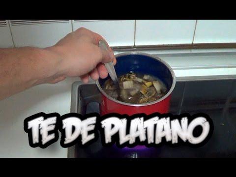 Te De Platano || Abono Organico Potasio || La Huertina De Toni