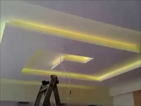 Related video for Ba13 plafond cuisine