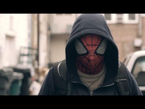 Marvel Knights: Spider-Man | A Fan Film - صوت وصوره