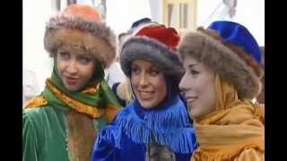 """РБК Звездная пыль: """"Песнь фаворита"""""""