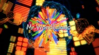 Mr. Wonderland feat. Perio