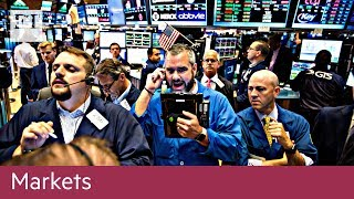 US tech stocks hit new highs | Markets - FINANCIALTIMESVIDEOS