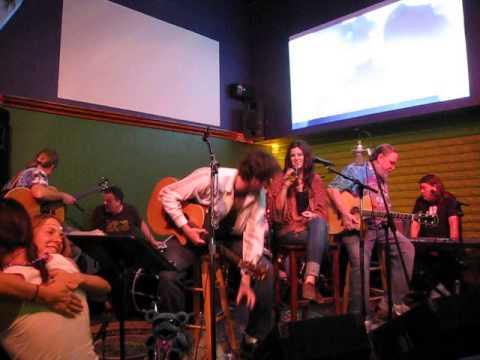 Cubensis-Live at Marlins-2-21-2012 Part 1