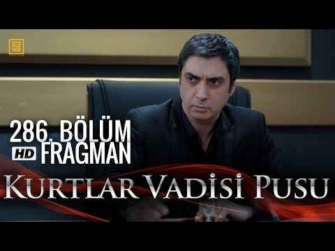 وادي الذئاب الجزء العاشر اعلان الحلقة 45+46 287 HD Kurtlar Vadisi Pusu