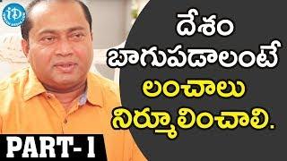 Sri Lanka Western Province CM Isura Devapriya & Krishanti Weerakoon Interview- #1|Dil Se With Anjali - IDREAMMOVIES