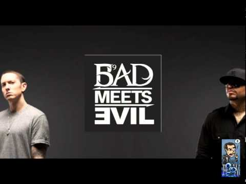 Bad Meets Evil: Hell the Special (Shade 45 Interview)