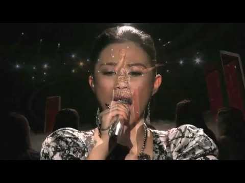 Jessica Sanchez American Idol Concert HD