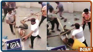 Holi के त्यौहार पर भी नहीं थमी Hindu-Muslim पर सियासत और झगड़ा ! - INDIATV