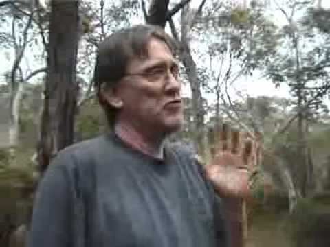 Australian Bigfoot/Sasquatch encounters - Neil Frost / Ian Price 1 of 6