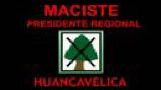 Mov. Independiente trabajando para todos - Huancavelica