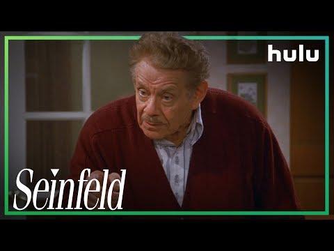10 Second Rewind • Seinfeld on Hulu - اتفرج تيوب