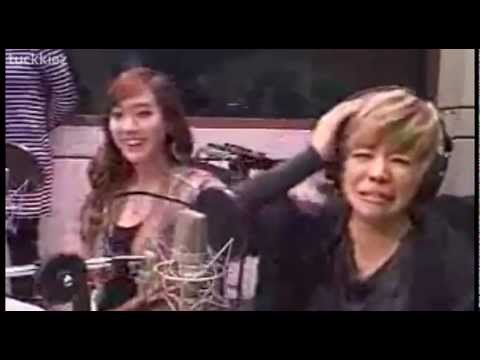 SNSD: The Funniest Girl Group (Part 4)