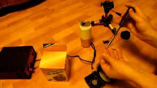 USB-Кондиционер своими руками