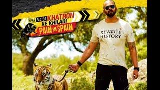 Meet the 3 FINALISTS of KHATRON KE KHILADI 9 show - ABPNEWSTV
