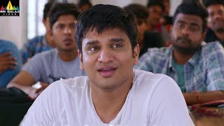 Kirrak Party Movie Trailer   Latest Telugu Trailers   Nikhil, Samyuktha, Simran Pareenja - SRIBALAJIMOVIES
