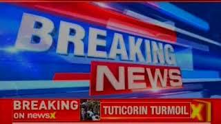 Tuticorin Resident Files Writ Petition Before Madras High Court - NEWSXLIVE