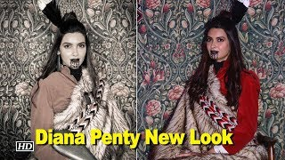 Diana Penty New Look inspiration from Maori culture - BOLLYWOODCOUNTRY
