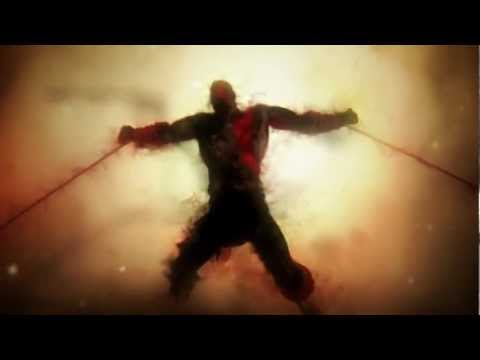 God Of War 4 Ascension | OFFICIAL teaser trailer (2012) Kratos Sony Playstation