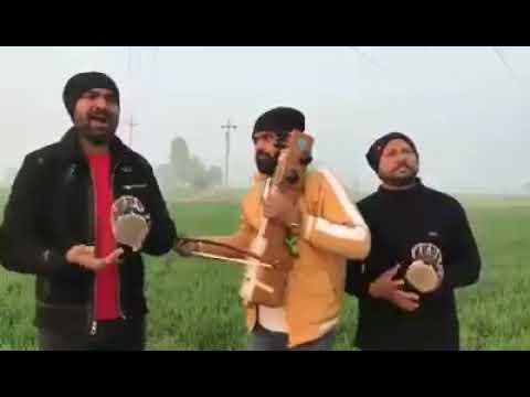 <p>ਪਾਕਿਸਤਾਨ ਦੇ ਢਾਡੀ ਵੀਰ। ਬਹੁਤ ਹੀ ਸੁੰਦਰ ਕਲਾ ਦੇ ਮਾਲਿਕ। ਸੁਣੋ ਸ੍ਰੀ ਗੁਰੂ ਗੋਬਿੰਦ ਸਿੰਘ ਜੀ ਸਿਫ਼ਤ...!!</p>