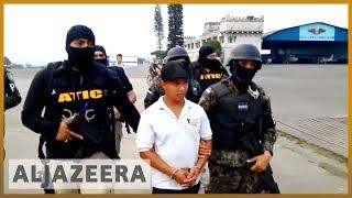 🇭🇳 Berta Caceres murder trial to begin despite family's doubts | Al Jazeera English - ALJAZEERAENGLISH