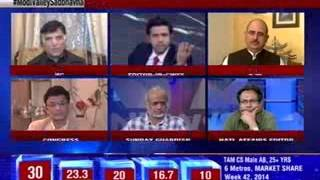 Nation at 9: #ModiValleySadhbhavana: How much is enough for Kashmir? - NEWSXLIVE