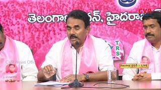 Former Minister Jupally Krishna Rao slams T Congress | CVR News - CVRNEWSOFFICIAL