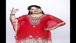 Upasana Singh escapes MOLESTATION attempt by taxi driver - ABPNEWSTV