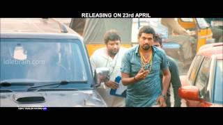 Kaai Raja Kaai release trailer 4 - idlebrain.com - IDLEBRAINLIVE