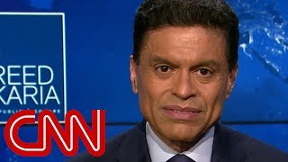 Fareed: Trump's true talent is the art of the spin - CNN