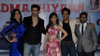 'Badmashiyan' Official Trailer – Launch Event - BOLLYWOODCOUNTRY