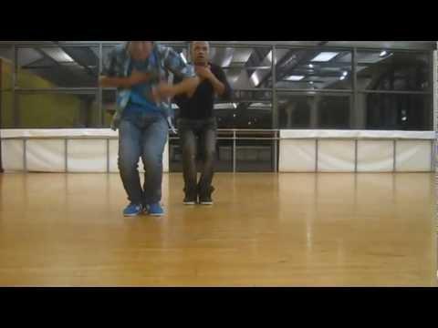 Hip Hop dance 2012_ ArythmetiK crew