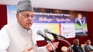 81st birth anniversary of former J&K CM Farooq Abdullah today - TIMESOFINDIACHANNEL