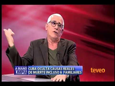 Silencian muerte de colaboradores cubanos en Venezuela - América TeVé