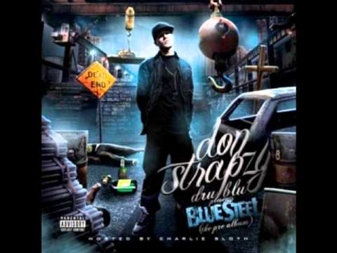 Dark House Don Strapzy Feat Johnny Gunz Don Depz & MalikMD7