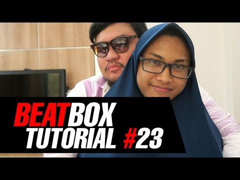 Tutorial Beatbox 23 - Trap Music by Jakarta Beatbox