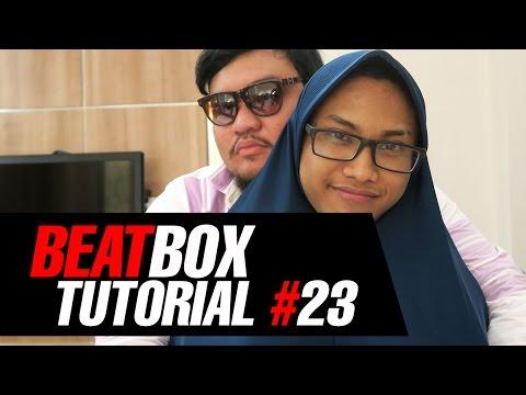 Tutorial Beatbox 23 - Trap Music by Jakarta Beatbox