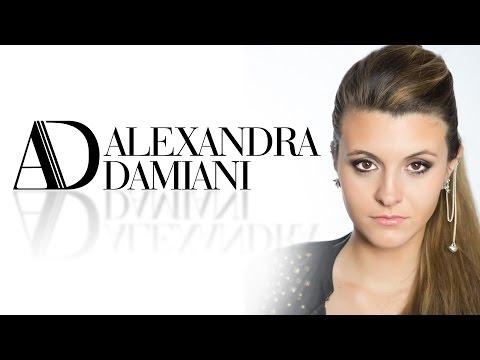 ALEX GAUDINO VS AVICII - LEVELS IN LOVE (ALEXANDRA DAMIANI BOOTLEG)