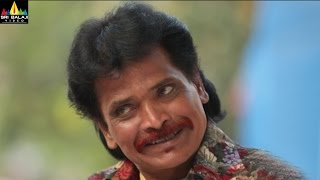 Sab Ka Dil Khush Huva Movie Scenes   Arshad Nawab Comedy With Traffic Police   Sri Balaji Video - SRIBALAJIMOVIES
